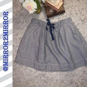 🍁🍂J. Crew Women's skirt